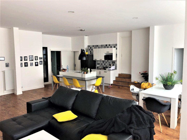 Appartement - Quartier Sainte-Radegonde