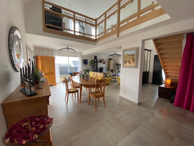 Maison Récente RT2012