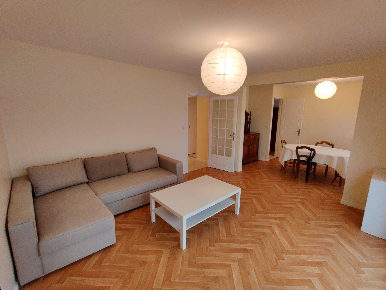 Appartement avec balcon - Quartier Blanqui