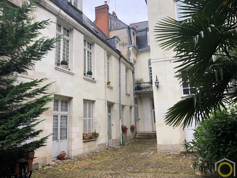 Appartement ancien - Quartier Historique