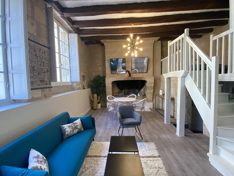Appartement meublé -  Secteur Théatre