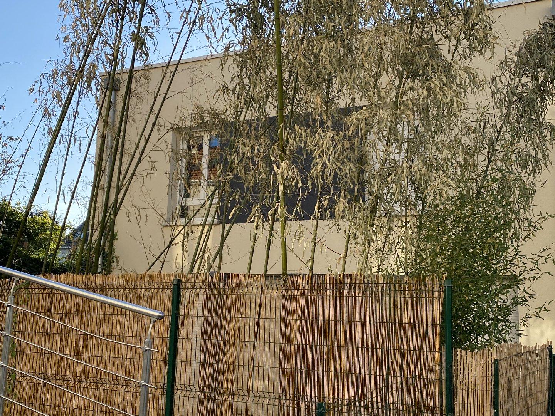 Maison contemporaine - Secteur Febvotte