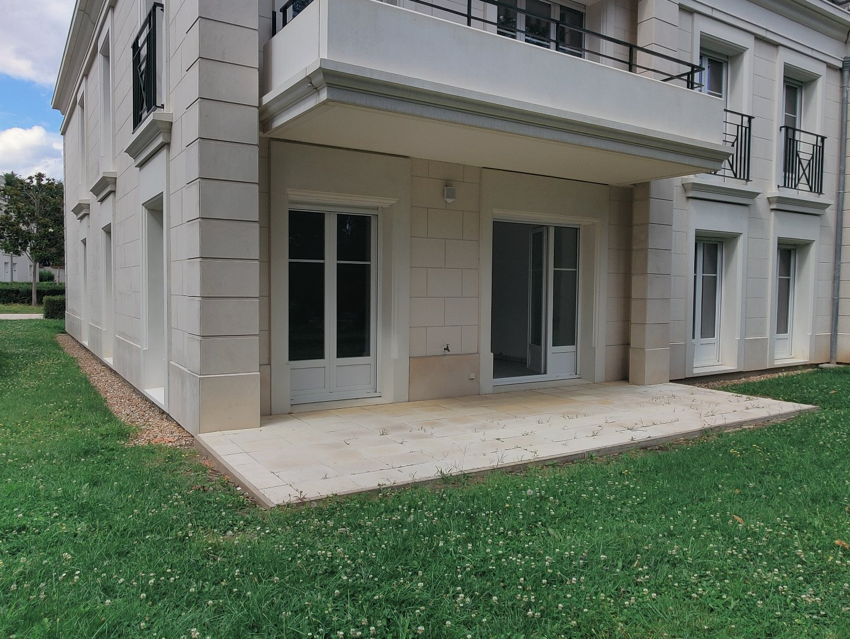Appartement dans residence de standing