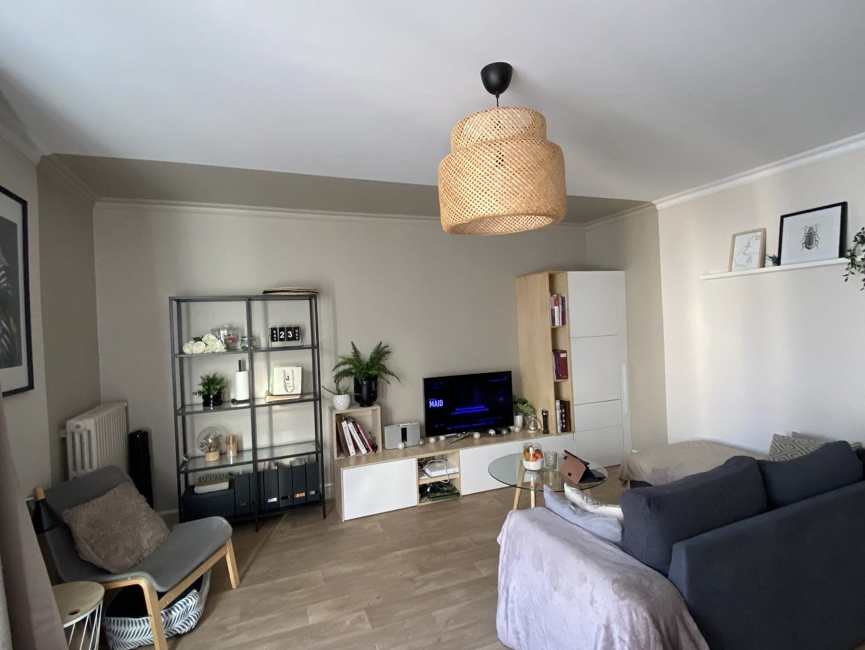Appartement T4 - Secteur Grammont